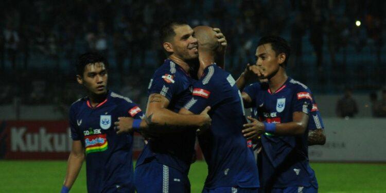 PSIS terus matangkan taktik jelang Piala Menpora