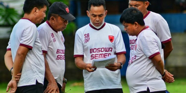 PSM boyong 23 pemain hadapi Piala Menpora