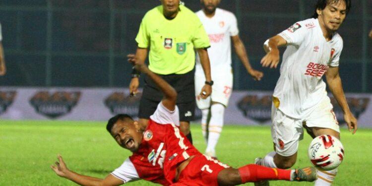 PSM sebut kerja keras beri kemenangan 2-0 atas Persija