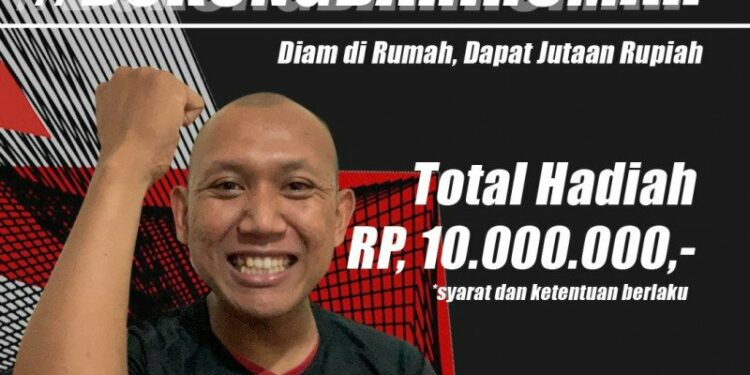 PSSI Pers gelar lomba