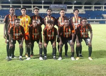 PSSI tetapkan sepak bola PON Papua tanpa pemain profesional