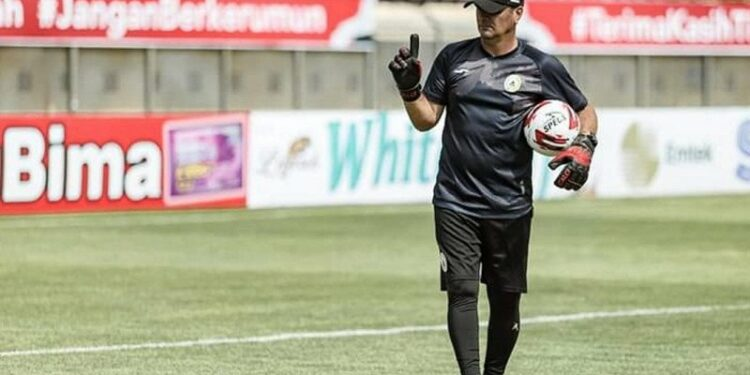Pelatih: Performa empat kiper PSS kian meningkat