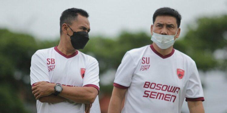 Pelatih ingin Boaz gabung PSM Makassar