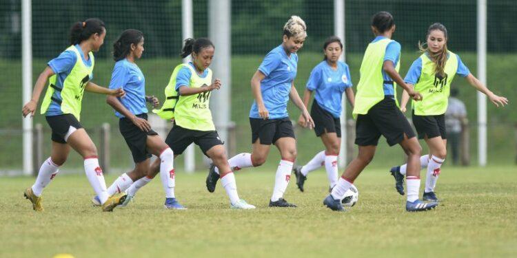 Pelatih panggil dua pemain baru jelang berakhirnya TC timnas putri