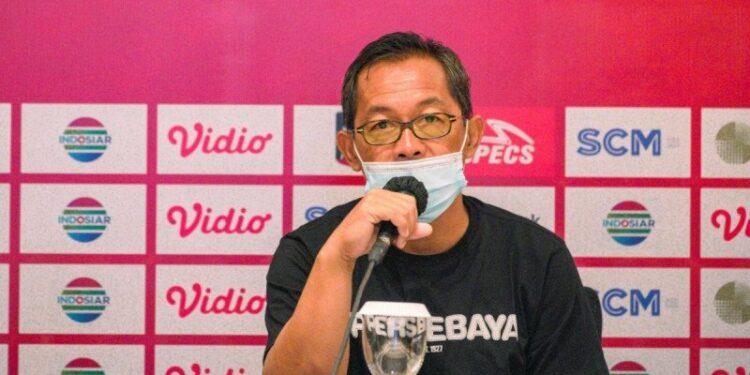 Persebaya tak ingin anggap enteng Madura United
