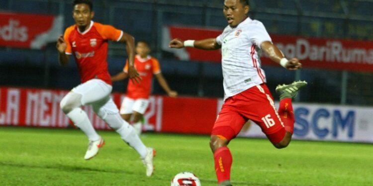 Persija bakal tampil maksimal untuk kalahkan Bhayangkara Solo FC