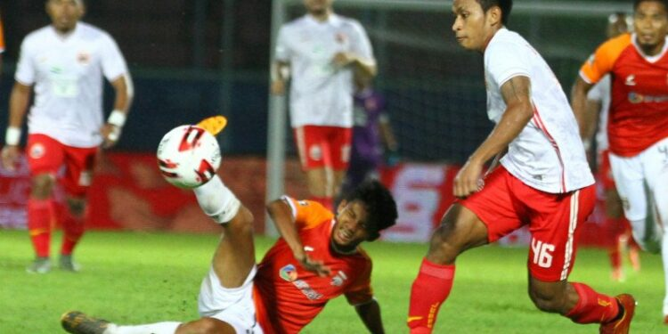 Persija incar kemenangan di laga terakhir Grup B Piala Menpora