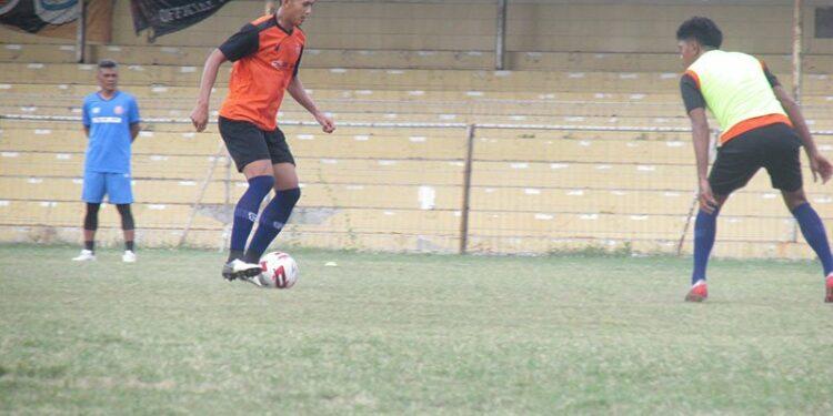 Persiraja fokus latihan fisik pemain hadapi Piala Menpora