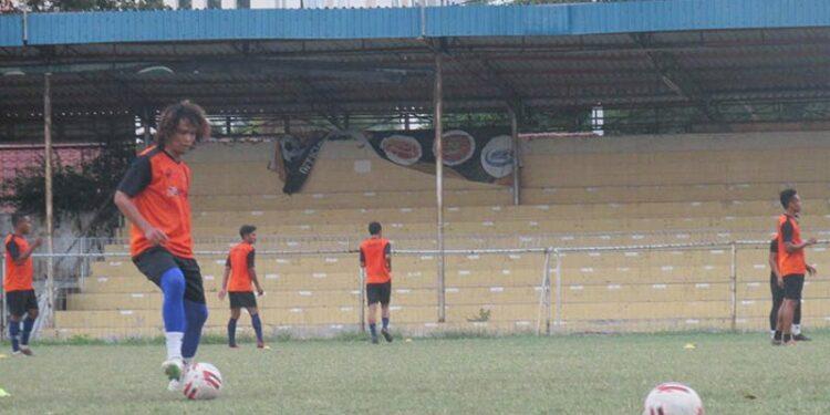 Persiraja jadikan Piala Menpora ajang evaluasi pemain