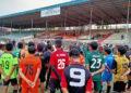Para calon seleksi Pra-PORA Banda Aceh | Foto Mismail