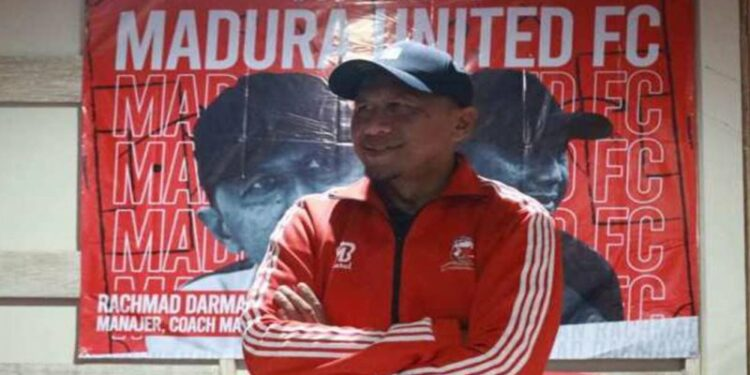 RD nilai Madura United memiliki peluang lebih dominan