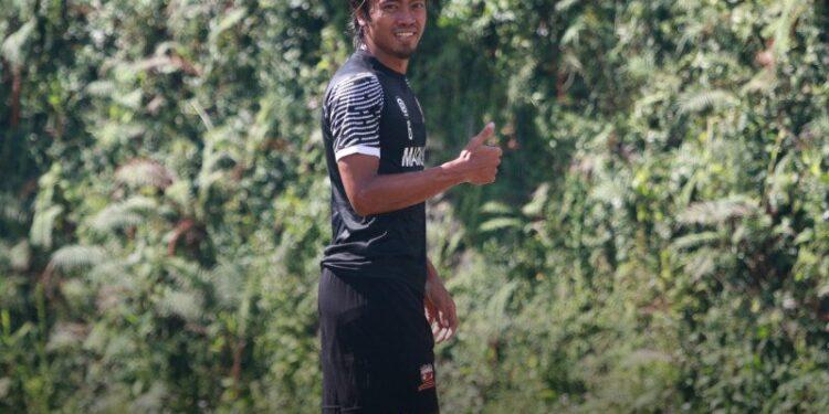 Rendika dan Bayu Gatra kian perkuat skuad Madura United