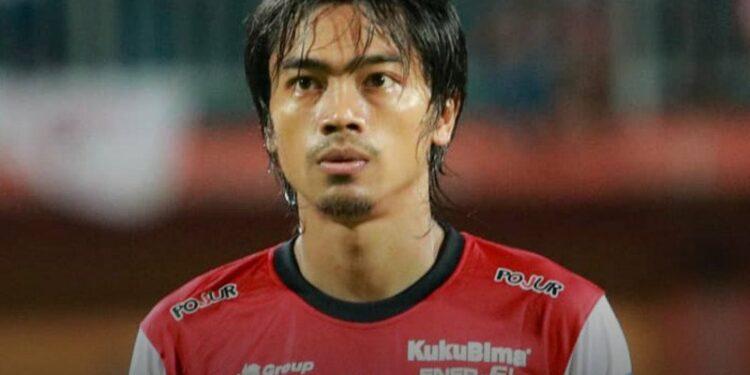 Rendika segera kembali gabung skuad Madura United