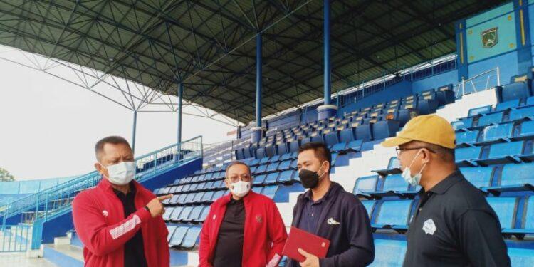 Stadion Kanjuruhan Malang dipastikan siap untuk Piala Menpora