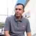 Manajer Persiraja Banda Aceh, Sudarman | Foto Media Officer