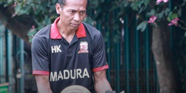 Tiga kiper Madura United siap hadapi Piala Menpora