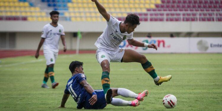 Timnas akui ada pemain tampil mengejutkan dalam Piala Menpora