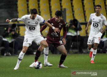 Jose Fonte tegaskan Lille akan kerahkan segalanya jaga posisi puncak
