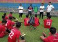 Tim Pelatih Fakhri Husaini-Mukhlis Rasyid-Azhari-Amiruddin l Asenk