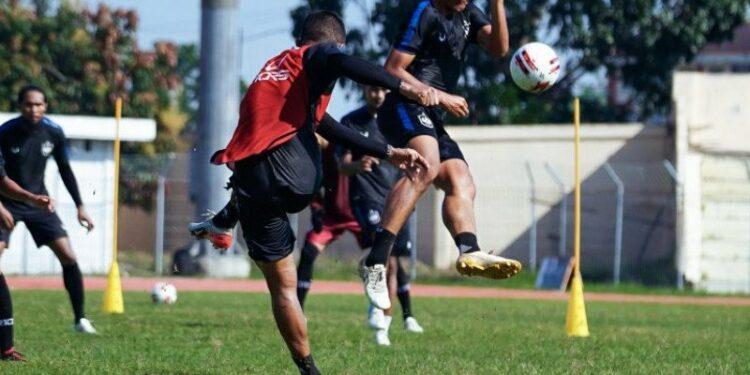 PSIS mulai persiapan hadapi 8 Besar Piala Menpora