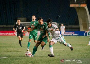 PSS taklukan Persebaya dalam laga terakhir fase grup Piala Menpora