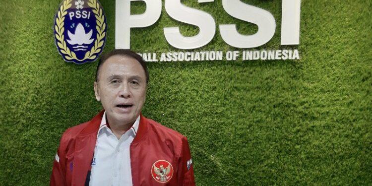 PSSI apresiasi kemunculan pengusaha muda di kursi pimpinan klub Liga 2