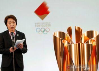 Penyelenggara Olimpiade Tokyo segera putuskan nasib kirab obor Osaka