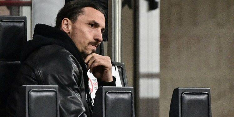 Zlatan Ibrahimovic rambah dunia seni peran