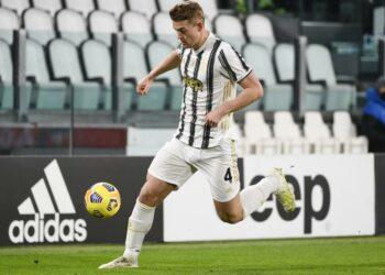 Matthijs de Ligt dari Juventus