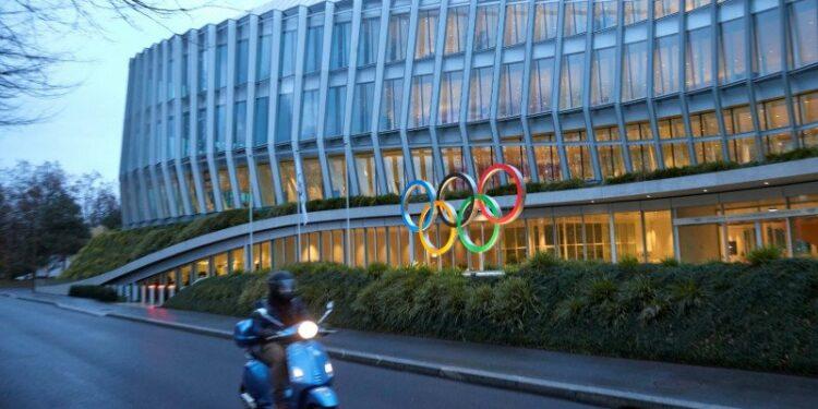 IOC siap kirim staf medis ke Olimpiade Tokyo