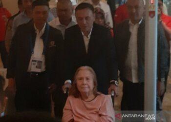 Ibunda Ketua Umum PSSI Mochamad Iriawan meninggal dunia