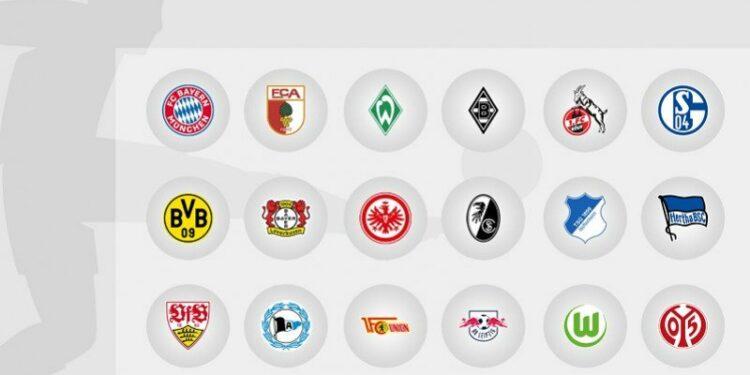 Jadwal Liga Jerman: Union Berlin bisa ke Eropa lagi setelah dua dekade