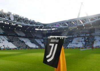 Logo Juventus.