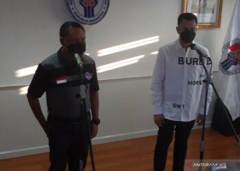 Menpora-Raffi Ahmad diskusi komersialisasi Liga 3