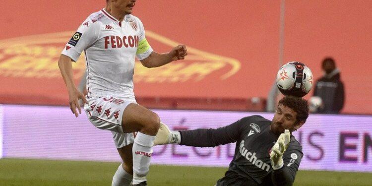 Monaco wins Champions League ticket, Lyon only got the Europa League