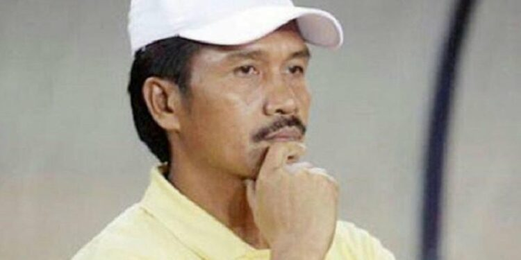 Persijap Jepara tunjuk Jaya Hartono sebagai pelatih
