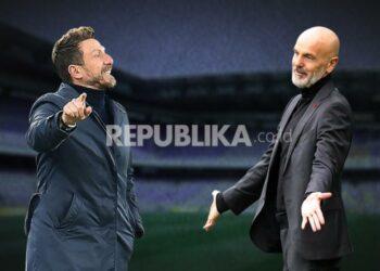 Liga Italia: AC Milan vs Cagliari