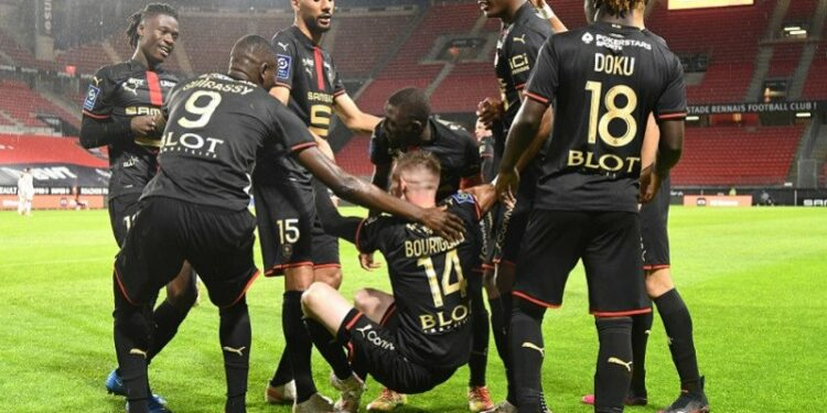 Rennes seizes the Conference League spot, Marseille remains to the Europa League