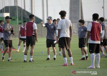 Shin nilai kualitas lawan di Dubai lebih baik dari timnas Indonesia