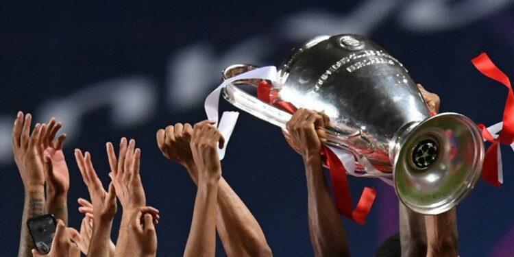 Siapa saja yang akan berlaga di Liga Champions musim depan?