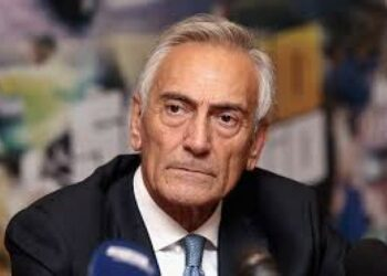 President of the Italian Football Federation (FIGC) Gabriele Gravina is threatening to write off Juventus from Serie A next season.