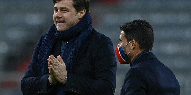 Tottenham want to open talks with PSG to send Pochettino home