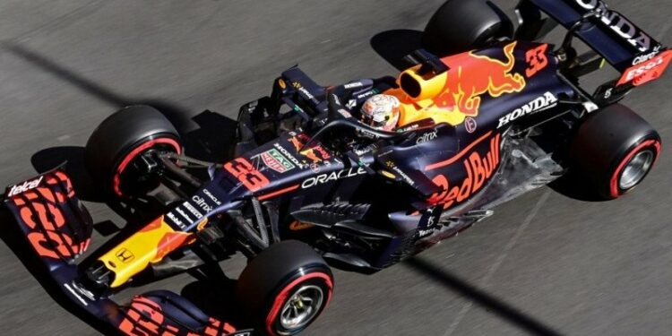 Verstappen khawatir Red Bull tak secepat para rival di Monako