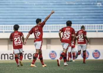 Bali United masih berkoordinasi soal mundurnya Piala Wali Kota Solo