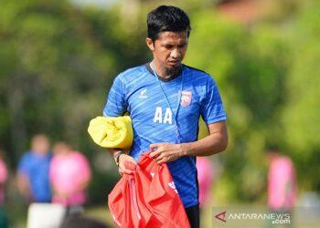 Borneo FC petakan kelemahan dari beberapa laga uji coba