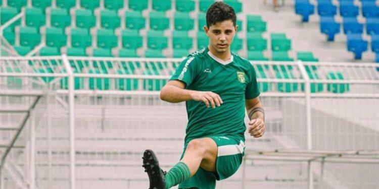Bruno Moreira resmi bergabung dengan Persebaya Surabaya
