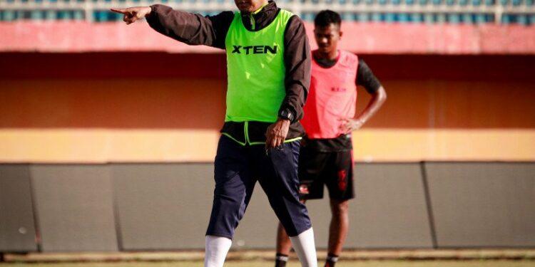 Coach RD: Sudah ada gambaran skuad utama Madura United