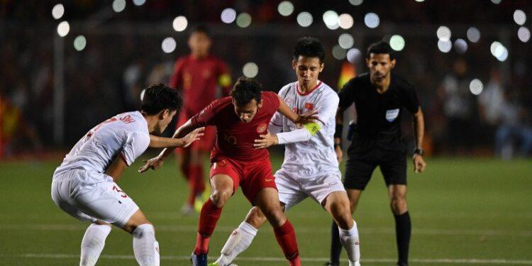 Egy: Indonesia lupakan kekalahan dari Vietnam di final SEA Games 2019