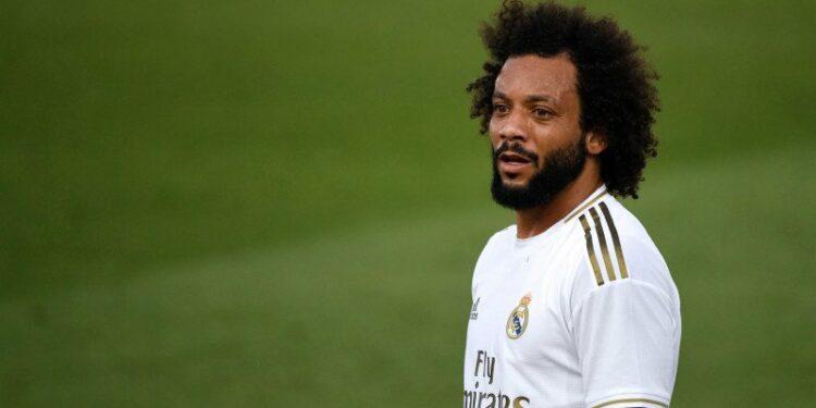 Everton dan Leeds siap tampung Marcelo bila dijual Real Madrid