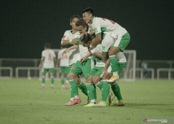 Indonesia datang untuk menang, kata Shin Tae-yong